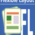 flexible layout